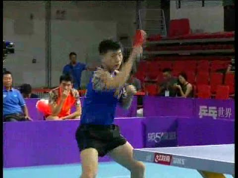 2015 China Super League: Tianjin Vs Ningbo [Full Match]