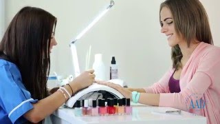 Gel manicures: Tips for healthy nails