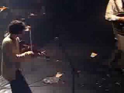 Killamangiro by Pete Doherty feat Holloways'member in Paris