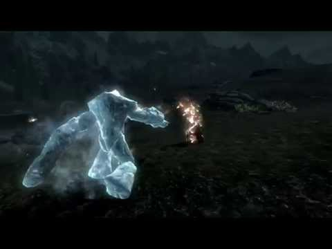 Skyrim Battles - Savos Aren vs Neloth [RELOADED][Master Settings]