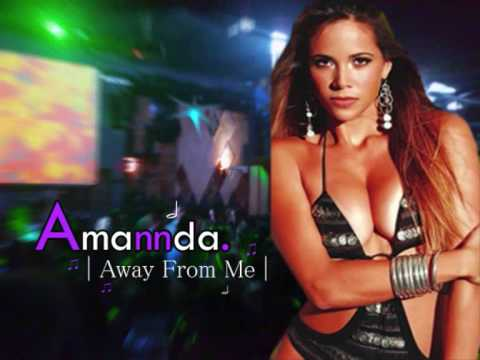 Altar Feat Amannda - Away From Me