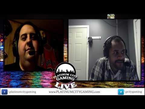 "PCG Live ""Xbox History Talk"""