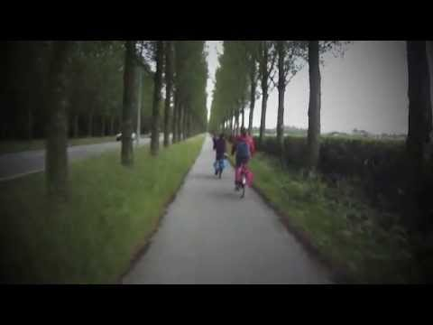 Bike Trip to Arnhem