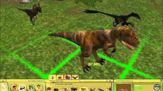 Repeat youtube video My Zoo Tycoon 2 downloads part 1.