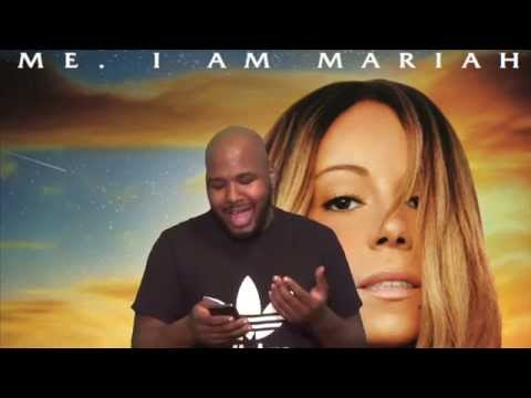 Me. I Am Mariah... The Elusive Chanteuse Album Review