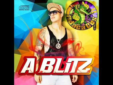 A BLITZ - CD VERÃO 2016
