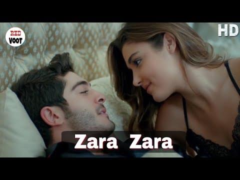 ZARA ZARA (New Version) | Unplugged Cover | Karan Nawani | RHTDM | Hayat & Murat