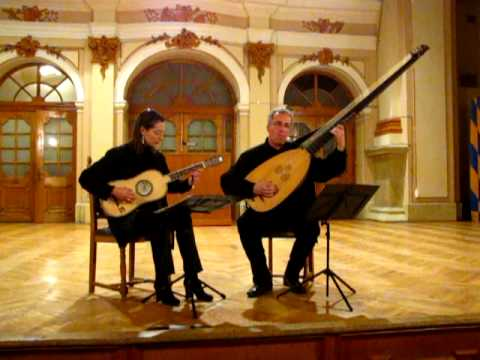 Lute Duo - BAROQUE INSIGHT 2