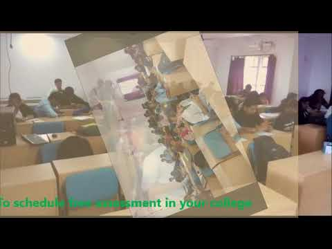 HireMee's assessment and placement support for Integral Institute Of Advanced Management