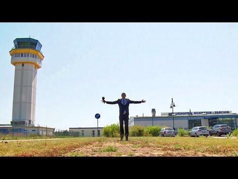 Große Pläne um Parchim International | Panorama 3 | NDR