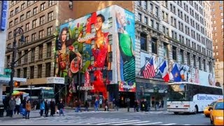 New York by Desigual work of art made with love