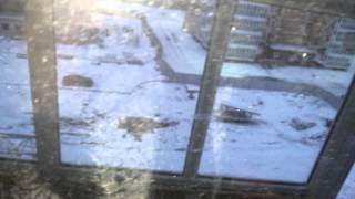 видео Микрорайон Новокосино 2, г. Реутов на ГдеЭтотДом.РУ