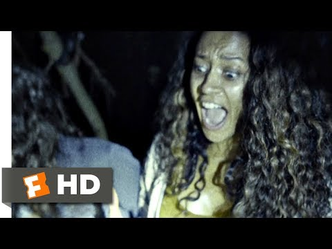 Blair Witch (2016) - The Group Finally Snaps Scene (4/10) | Movieclips
