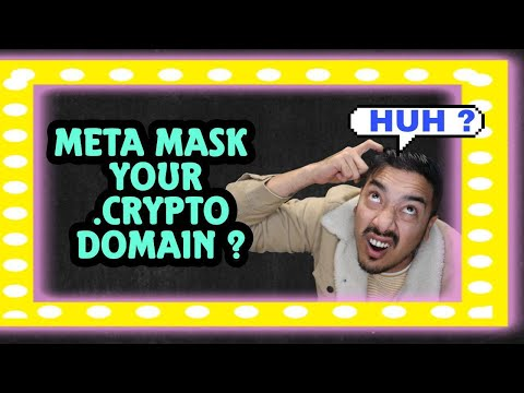 .Crypto Unstoppable Domains Tutorial & My Valuable Tips EXPOSED 🤐