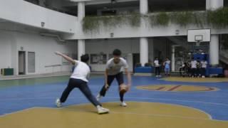 路德會協同中學-籃球教學(運球-變速運球)