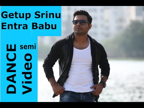 ENTRA BABU Getup Srinu DANCE Video Song Telugu TEENMAAR DJ SONG REMIX