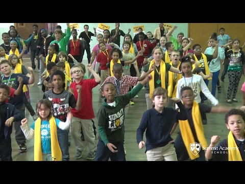 Summit Academy Schools celebrate School Choice Week - Youngstown
