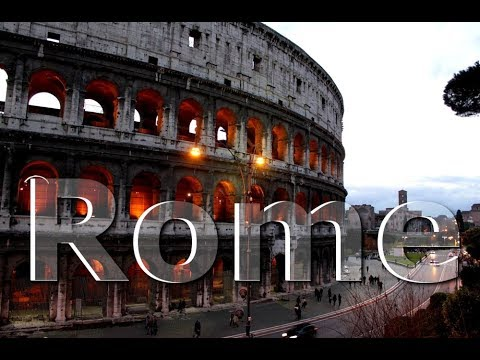 Eternal city - Rome