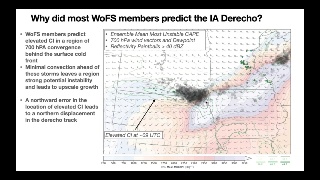 Midwest prepares for intense severe storms, threat of derecho