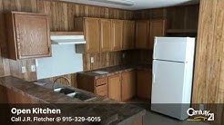 Rent to Own MH in El Paso, TX