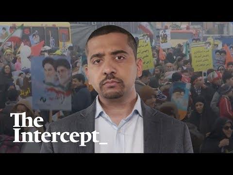 Blowback: Iran, the