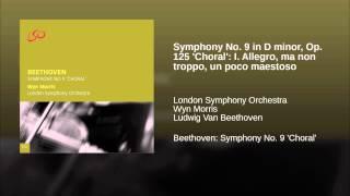 Symphony No 9 in D minor Op 125 39