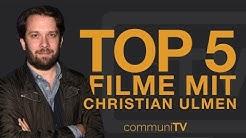 TOP 5: Christian Ulmen Filme
