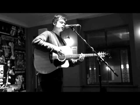 The Xx - Crystalised (Acoustic Cover) - Nick Connors