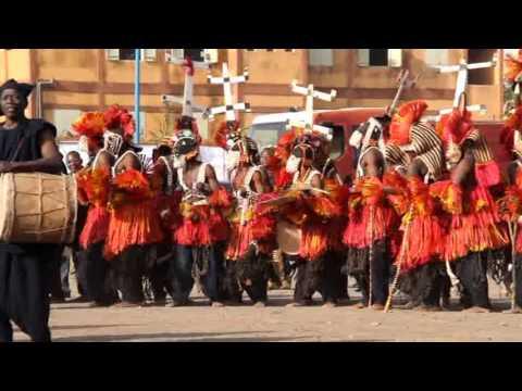 Dogon Culturel Festival à Bamako - 2016