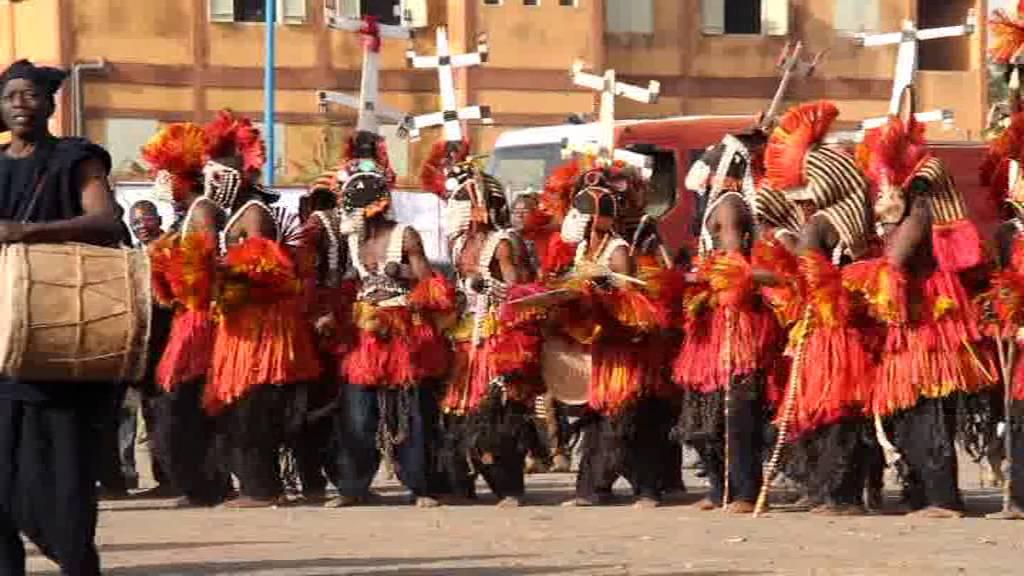 Rencontres de bamako 2016