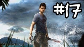 Far Cry 3 Gameplay Walkthrough Part 17 - SHARK HUNTA!! - Xbox 360/PS3/PC - Far Cry 3 Gameplay
