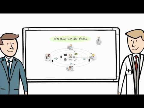 EHealth animated video - Chronic Disease Management