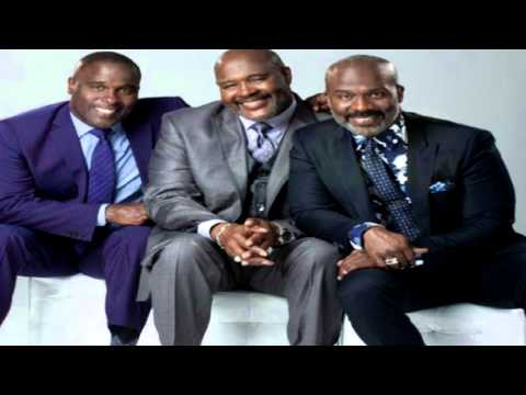 """3 Winans Brothers & The Clark Sisters  - """"Dance""""  (Louie Vega Funk House Remix)"""