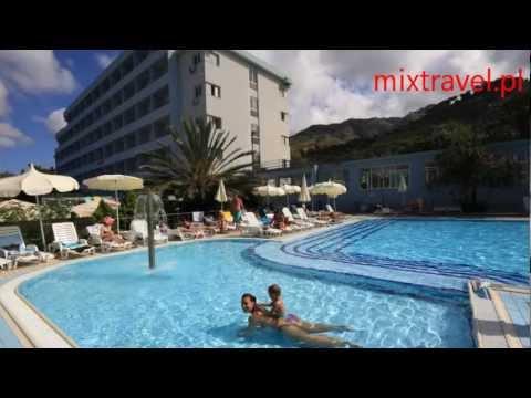 ff5fe73a56 Hotel Santa Lucia e Le Sabbie d Oro Cefalu Sycylia