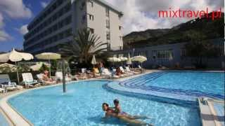Hotel Santa Lucia e Le Sabbie d