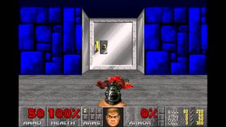 Doom & Doom 2 - How to activate...