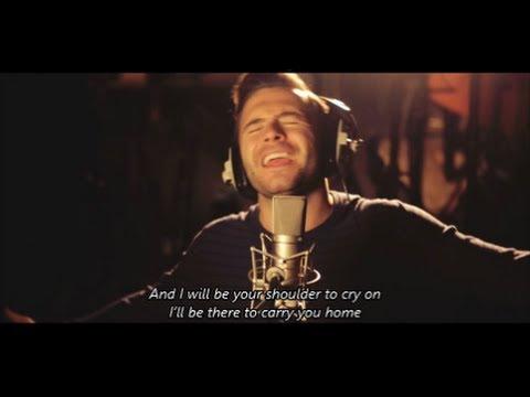 Shane Filan - All You Need To Know with Lyrics (Studio Version)