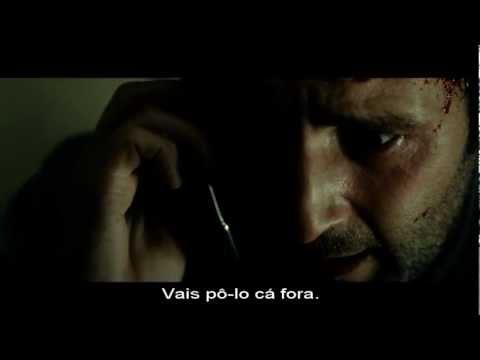 Trailer do filme À Queima Roupa