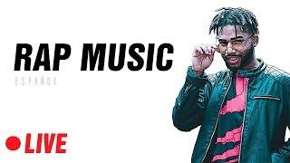 MUSICA RAP // 🔴 LIVE - DIRECTO // ESPAÑOL // SinkTv