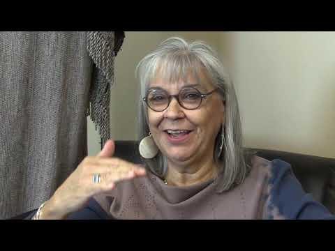 Margaret Roach Wheeler: Oklahoma Native Artists (full interview)