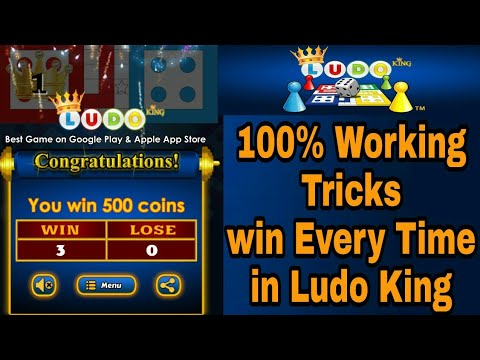 Ludo King | Hidden ludo king trick for win game everytime