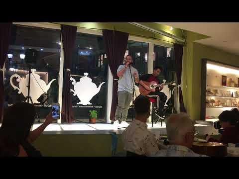 Unaware - Allen Stone [Live Cover]