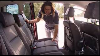 Наши тесты - Mazda 5 (2008)