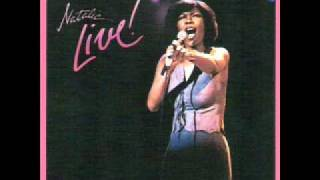 I'm Catching Hell (Living Here All Alone) LIVE by Natalie Cole.mp4