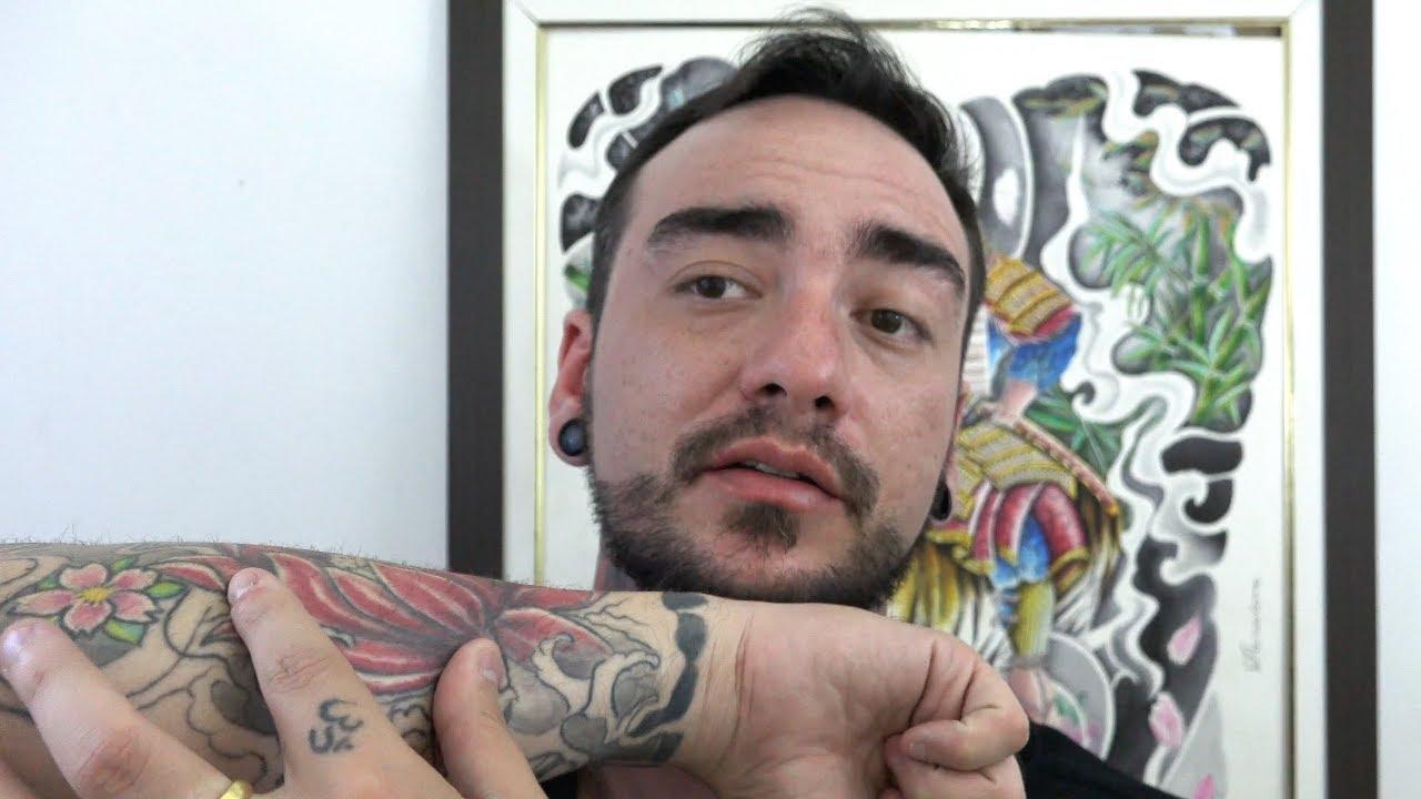 O Que Faz As Tatuagens Ficarem Em Alto Relevo