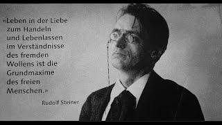 Rudolf Steiner Vortrag 1907
