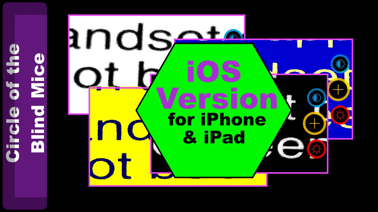 visor app review for iphone ipad low vision assistive tech visor app review for iphone ipad low vision assistive tech