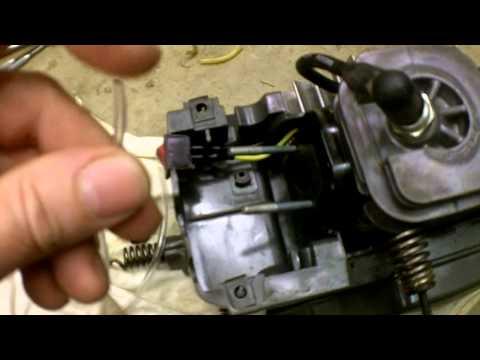 Weed Eater Fuel Line Diagram Trailer Wiring Diagrams 4 Pin How To Adjust Carburetor On Craftsman Hedge Trimmer | Funnydog.tv