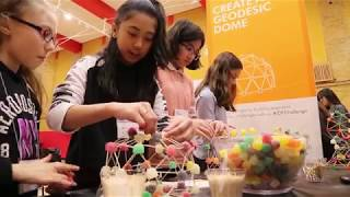 Students Participate in 'Introduce A Girl to Engineering' Day