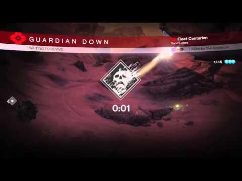 Destiny: Glimmer farm made easy (Exclusion Zone)